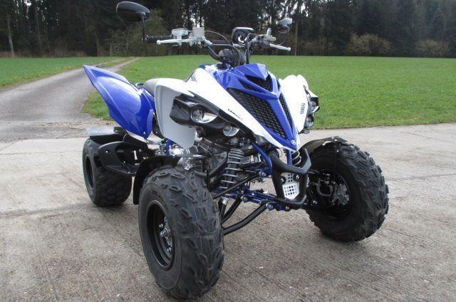 motorrad neufahrzeug kaufen yamaha quad yfm 700 r raptor