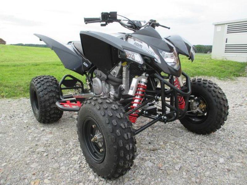 buy motorbike new vehicle bike smc ram 520 rr schmidli. Black Bedroom Furniture Sets. Home Design Ideas