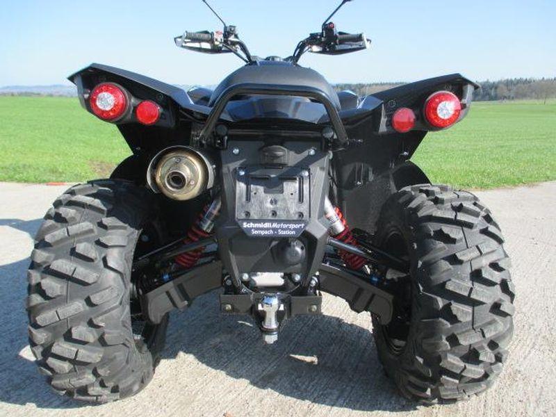 buy motorbike new vehicle bike smc mbx 720 4x4 schmidli. Black Bedroom Furniture Sets. Home Design Ideas