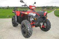 Acheter une moto neuve POLARIS Sportsman 1000 (quad-atv-ssv)