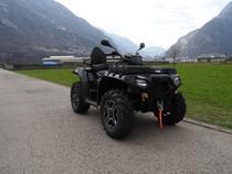 Acheter une moto neuve POLARIS Sportsman 1000 T (quad-atv-ssv)