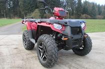 Motorrad kaufen Neufahrzeug POLARIS Sportsman 570 E SP (quad-atv-ssv)