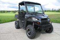 Acheter une moto neuve POLARIS Ranger RZR 570 (quad-atv-ssv)