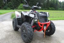 Acheter une moto neuve POLARIS Scrambler XP 1000 (quad-atv-ssv)