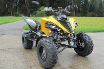 Motorrad kaufen Neufahrzeug YAMAHA Quad YFM 700 R Raptor (quad-atv-ssv)