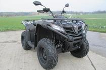 Motorrad kaufen Neufahrzeug CF MOTO CF 500 4x4 (quad-atv-ssv)