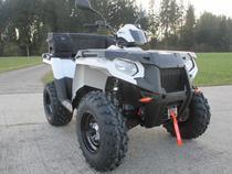 Motorrad kaufen Neufahrzeug POLARIS Sportsman 570 Forest (quad-atv-ssv)