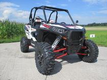 Acheter une moto neuve POLARIS Ranger RZR 1000 XP (quad-atv-ssv)
