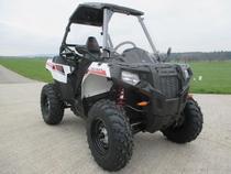 Motorrad kaufen Neufahrzeug POLARIS Sportsman 570 (quad-atv-ssv)