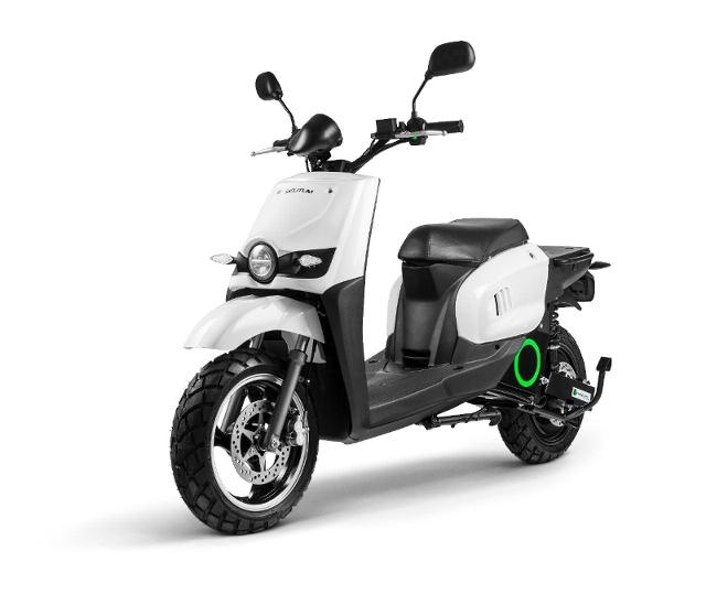 Motorrad kaufen ETRIX S02 Neufahrzeug