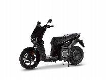 Acheter une moto neuve SILENCE Etrix S01 (scooter)