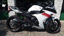 Motorrad kaufen Occasion YAMAHA XJ 6 Diversion F ABS (touring)