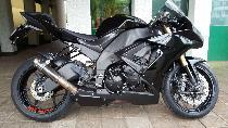 Motorrad Mieten & Roller Mieten KAWASAKI ZX-10R Ninja (Sport)