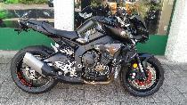 Motorrad Mieten & Roller Mieten YAMAHA MT 10 ABS (Naked)