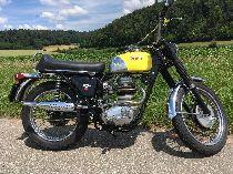 Motorrad kaufen Oldtimer BSA B441 (touring)