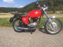 Motorrad kaufen Oldtimer BSA A65 (touring)