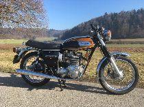 Motorrad kaufen Oldtimer TRIUMPH T150V