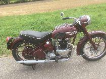 Motorrad kaufen Oldtimer TRIUMPH 5T (touring)
