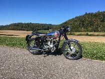Motorrad kaufen Oldtimer BSA B33