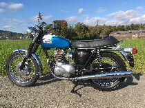 Motorrad kaufen Oldtimer TRIUMPH Tiger
