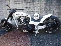 Motorrad kaufen Occasion WALZ HARDCORE Alle (custom)