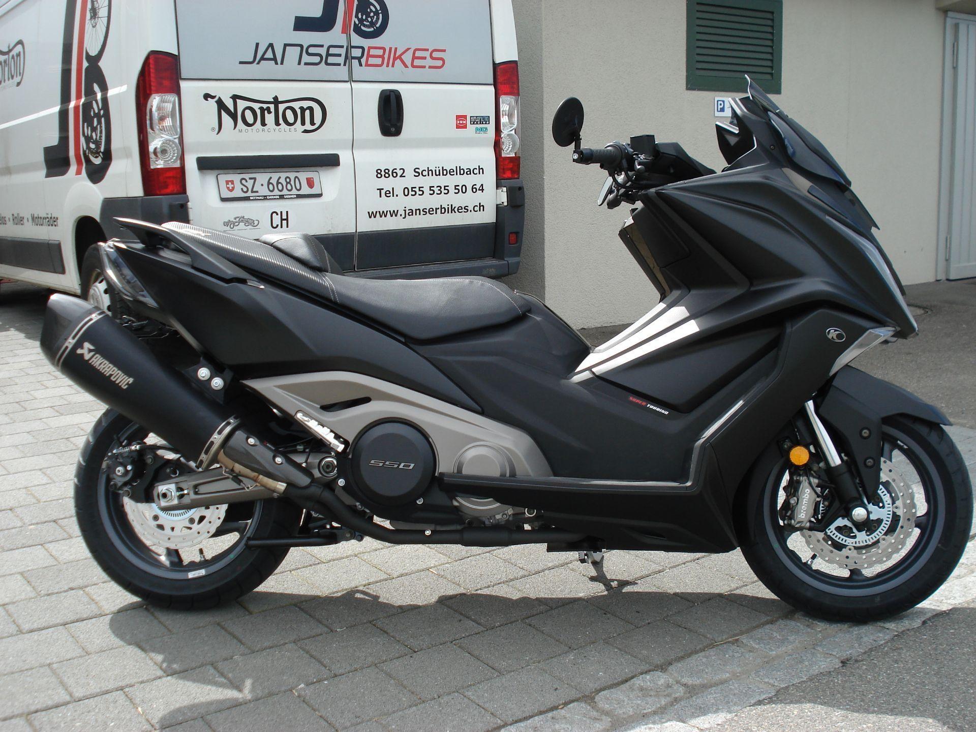 moto neuve acheter kymco ak 550 janser bikes gmbh sch belbach. Black Bedroom Furniture Sets. Home Design Ideas