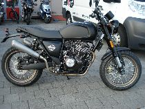Motorrad kaufen Neufahrzeug SWM Gran Milano 440 (naked)