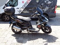 Buy motorbike Pre-owned KYMCO Super 8 50 il (scooter)