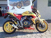 Acheter moto HONDA CB 1000 RA ABS Naked