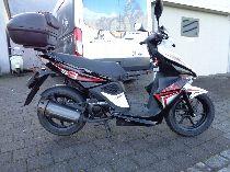 Töff kaufen KYMCO Super 8 50 il Roller