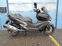 Motorrad kaufen Occasion KYMCO Xciting S 400i (roller)