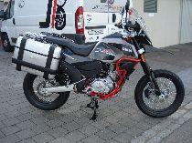Motorrad kaufen Neufahrzeug SWM Alle (touring)