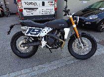 Töff kaufen FANTIC MOTOR Alle Caballero 500 Flat Track Naked
