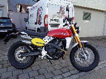 Töff kaufen FANTIC MOTOR Alle Caballero Scrambler 500 Naked
