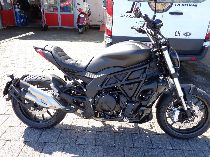 Motorrad kaufen Neufahrzeug BENELLI 502C Cruiser (naked)