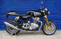 Motorrad kaufen Neufahrzeug NORTON C 961 Sport (retro)