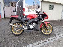 Buy motorbike Pre-owned APRILIA Tuono 50 (naked)