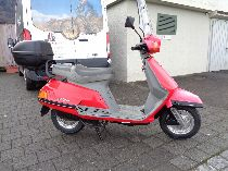 Motorrad kaufen Occasion YAMAHA XC 125 Beluga (roller)