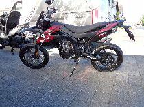 Motorrad kaufen Neufahrzeug MALAGUTI XSM 125 (supermoto)