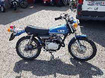 Motorrad kaufen Oldtimer YAMAHA FT1