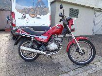 Motorrad kaufen Oldtimer HONDA MCX 50