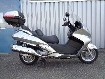 Motorrad kaufen Occasion HONDA FJS 600 A Silver Wing ABS (roller)