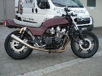 Motorrad kaufen Occasion HONDA CB 900 SC 01 (naked)