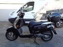 Motorrad kaufen Occasion KYMCO Like 50 il (roller)