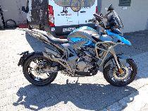 Motorrad kaufen Neufahrzeug ZONTES ZT 310 T (naked)
