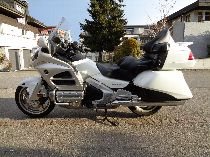 Motorrad kaufen Occasion HONDA GL 1800 Gold Wing ABS Luxury Edition (touring)