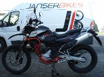Motorrad kaufen Neufahrzeug SWM Alle (enduro)