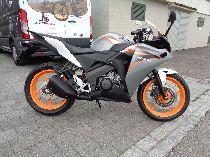 Acheter moto HONDA CBR 125 R Sport