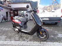 Acheter moto NIU NGT Scooter