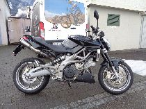 Motorrad kaufen Occasion APRILIA Shiver 750 GT ABS (naked)